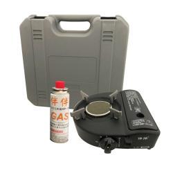 歐王 遠紅外線 卡式 瓦斯爐(使用128g 瓦斯罐+外攜盒) 伴伴爐 JL-179