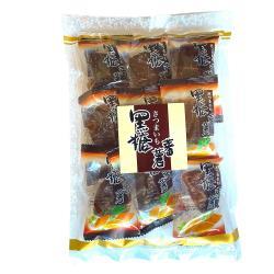 (台灣的傳統零食)黑糖蜜蕃薯275gX3包