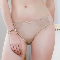 【U&Z】香芬開運 中腰三角褲(人氣膚)-台灣奧黛莉集團