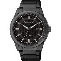CITIZEN 星辰 GENTS光動能時尚腕錶-41mm(BM7145-51E)
