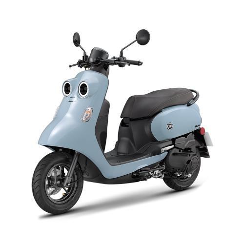 YAMAHA 山葉機車 Vinoora 125 碟煞 7期-2021新車