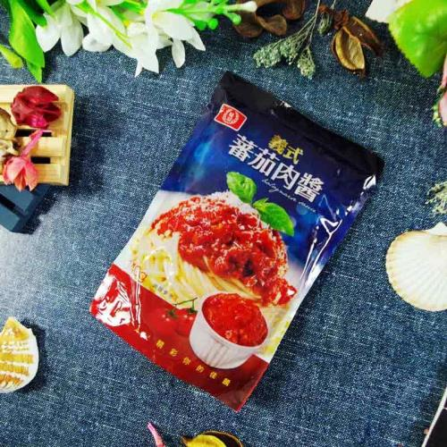 桂冠蕃茄肉醬140g±10%/