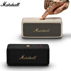 【Marshall】EMBERTON 攜帶式藍牙喇叭