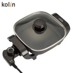 Kolin 歌林 8吋萬用調理鍋/電火鍋 KHL-LNG06-
