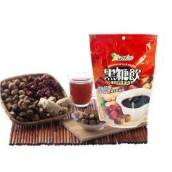 台灣在地食材桂圓紅棗薑母茶雙12熱銷組