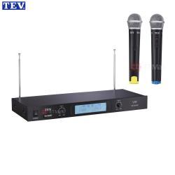 TEV TR-9688 無線麥克風