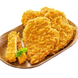 【上野物產】酥脆佳香裹粉豬肉排(90g±10%/片)x12片