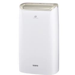 SAMPO聲寶 10.5L 空氣清淨除濕機 AD-W720P