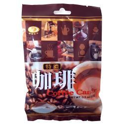 任-綠得-特濃咖啡糖100G