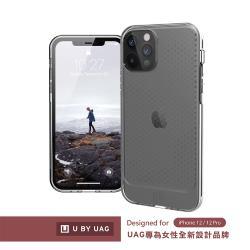 [U] iPhone 12/12 Pro 耐衝擊保護殼-亮透明