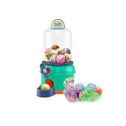 【孩子國】音樂趣味扭蛋機 /派對活動搖獎機(送10顆扭蛋球)