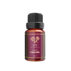 JMScent 時尚香水精油 玫瑰與白麝香 10ml