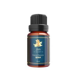 JMScent 時尚香水精油 藍風鈴 10ml