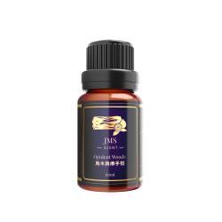 JMScent 時尚香水精油 烏木與佛手柑 10ml