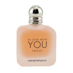亞曼尼 Emporio Armani Stronger With You Freeze 香水噴霧 100ml/3.4oz