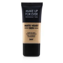 Make Up For Ever 柔霧空氣粉底液 - # R260 (Pink Beige) 30ml/1oz