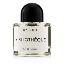 Byredo 懷舊書香男性香水Bibliotheque EDP 50ml/1.6oz