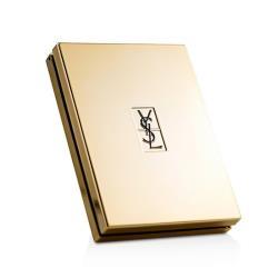 YSL聖羅蘭 時尚宣言訂製修容盤 信封 情書修容盤  - # 01 米金告白 3g/0.11oz