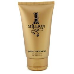 Paco Rabanne 百萬男性沐浴凝膠One Million Shower Gel 150ml/5.1oz