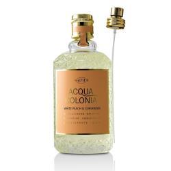 4711 科隆之水 白桃&香菜古龍水Acqua Colonia White Peach & Coriander EDC 170ml/5.7oz