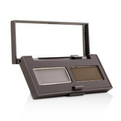 蘿拉蜜思 立體塑型眉彩盤 - Brunette 2g/0.065oz