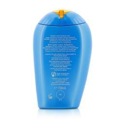 資生堂 防曬乳 (臉&身體) Sun Protection Lotion N SPF 15 (For Face & Body) 150ml/5oz