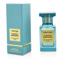 Tom Ford Private Blend Fleur De Portofino 私人調香-地中海系列-沁藍海岸女性淡香精 50ml/1.7oz