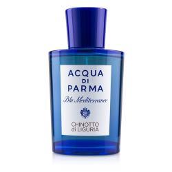 帕爾瑪之水 藍色地中海系列 利古里亞柑橘淡香水Blu Mediterraneo Chinotto Di Liguria 150ml/5oz