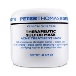 彼得羅夫 藥性硫磺面膜 - 抗痘粉刺護理Therapeutic Sulfur Masque - Acne Treatment 149g/5oz