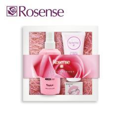 Rosense 全天候寵愛肌膚禮盒三件組