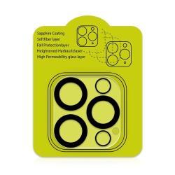 iPhone 12 Pro 防眩光鏡頭鋼化玻璃膜