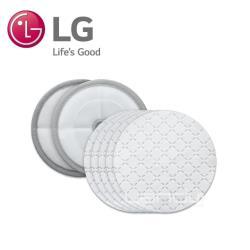 LG樂金 【原廠公司貨】VMP-DK01N 濕拖布墊套組