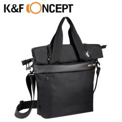 【K&F Concept】自由者 專業攝影單眼三用包 後背包 側背包 手提包(KF13.088)