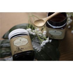 【小鎮蜂蜜台灣唯一總代理】乳化活性25+紐西蘭麥蘆卡蜂蜜-250g