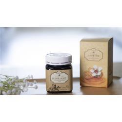 【小鎮蜂蜜台灣唯一總代理】天然活性25+紐西蘭麥蘆卡蜂蜜-250g