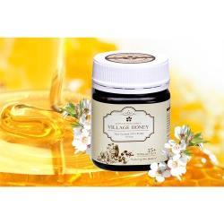 【小鎮蜂蜜台灣唯一總代理】天然活性15+紐西蘭麥蘆卡蜂蜜-250g