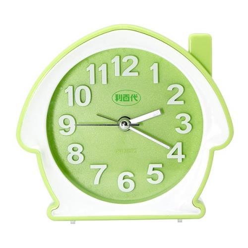 利百代時鐘