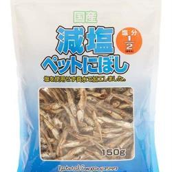 日本藤沢減鹽沙丁魚150g