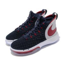Nike 籃球鞋 Alphadunk EP 高筒 男鞋 BQ5402-003 [ACS 跨運動]