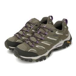 Merrell 戶外鞋 Moab 2 GTX 運動 女鞋 ML033466 [ACS 跨運動]