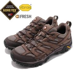 Merrell  Moab 2 Smooth GTX 男鞋 ML46561 [ACS 跨運動]