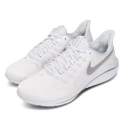 Nike 慢跑鞋 Zoom Vomero 14 運動 女鞋 AH7858-102 [ACS 跨運動]