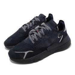 adidas 休閒鞋 Nite Jogger 運動 男鞋 EE5858 [ACS 跨運動]
