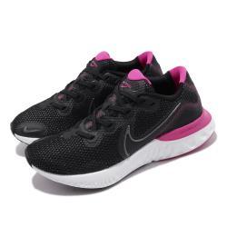 Nike 慢跑鞋 Renew Run 運動 女鞋 CK6360-004 [ACS 跨運動]