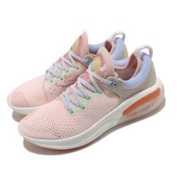 Nike 慢跑鞋 Joyride Run FK 運動 女鞋 襪套 輕量 透氣 舒適 避震 路跑 橘 藍 CZ8689681 [ACS 跨運動]