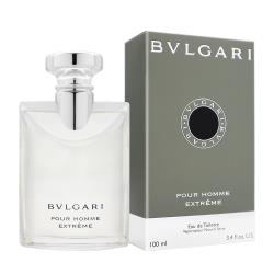 【BVLGARI寶格麗】大吉嶺極緻中性淡香水100ml
