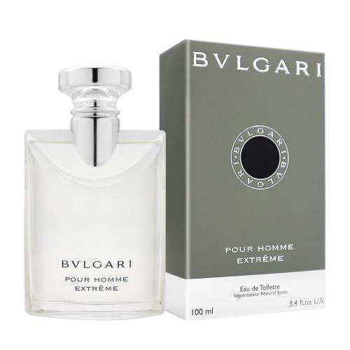 【BVLGARI寶格麗】大吉嶺極緻中性淡香水