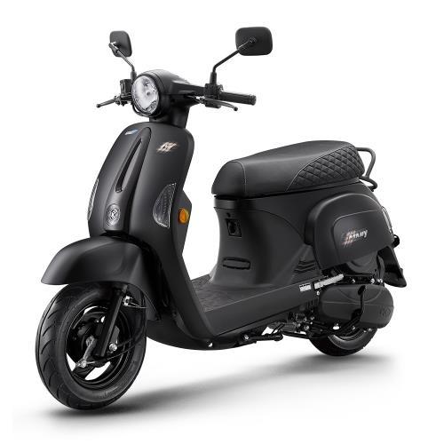 KYMCO 光陽 Many110 七期 鼓煞 (2021新車) -12期