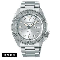 SEIKO精工 5 Sports系列潮流機械錶42.5mm (SRPE71K1)