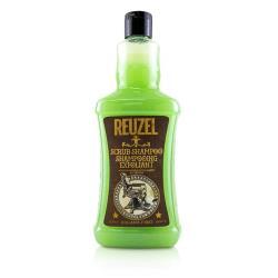 Reuzel 男士頭皮洗髮露Scrub Shampoo 1000ml/33.81oz